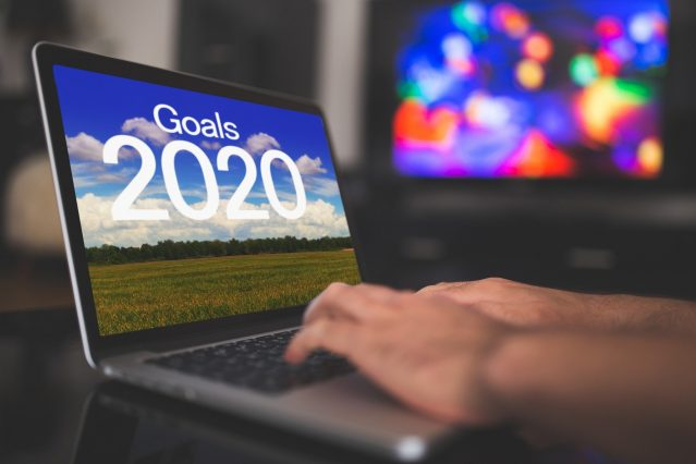 Here's a list of financial New Years resolutions for 2020 to help you keep your finances in order